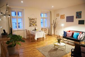 Viennaflat Apartments - Franzensgasse, Apartments  Vienna - big - 139