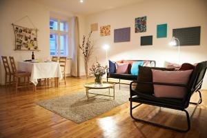 Viennaflat Apartments - Franzensgasse, Apartments  Vienna - big - 140