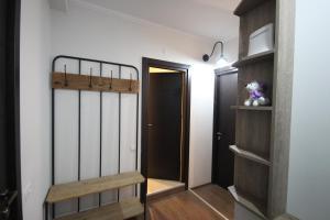 Bakuriani, apartament Mgzavrebi, 8/406, Apartmány  Bakuriani - big - 19
