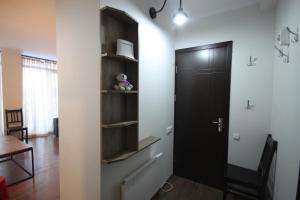 Bakuriani, apartament Mgzavrebi, 8/406, Apartmány  Bakuriani - big - 18