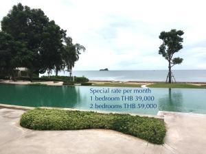 Luxury Beachfront Condo Hua Hin