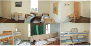 Rooms Vila Jurka, Hostely  Križevci pri Ljutomeru - big - 52