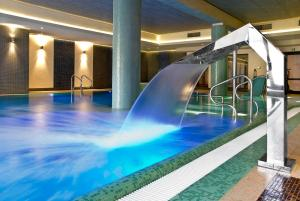obrázek - Hotel Młyn Aqua Spa