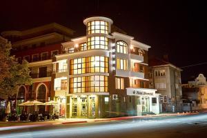 Hotel Diamond