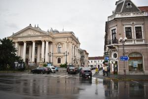 Old City Boudoir Francez, Apartmány  Oradea - big - 2