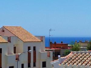 Apartamento con Terraza a 5 min playa, Apartmanok  Rincón de la Victoria - big - 8