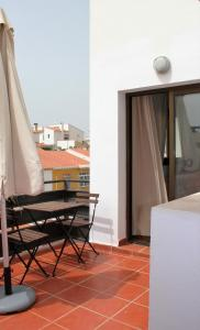 Apartamento con Terraza a 5 min playa, Apartmanok  Rincón de la Victoria - big - 15