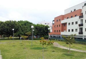 Apartamento con Terraza a 5 min playa, Apartmanok  Rincón de la Victoria - big - 18