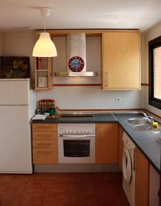 Apartamento con Terraza a 5 min playa, Apartmanok  Rincón de la Victoria - big - 21