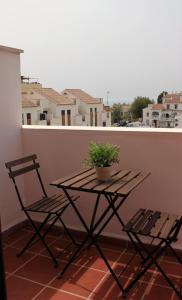 Apartamento con Terraza a 5 min playa, Apartmanok  Rincón de la Victoria - big - 23