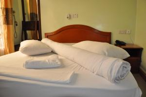 Rafiki Inn, Affittacamere  Arusha - big - 20