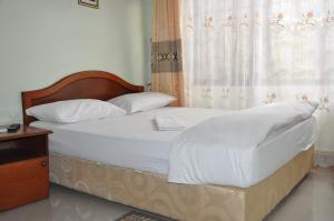 Rafiki Inn, Affittacamere  Arusha - big - 7