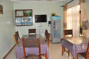 Rafiki Inn, Affittacamere  Arusha - big - 23