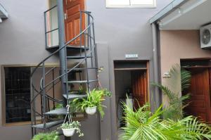 Rafiki Inn, Affittacamere  Arusha - big - 24