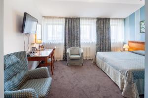 Отель Никола Хаус - фото 11