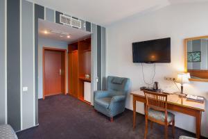 Отель Никола Хаус - фото 4