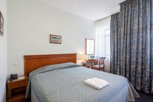 Отель Никола Хаус - фото 23