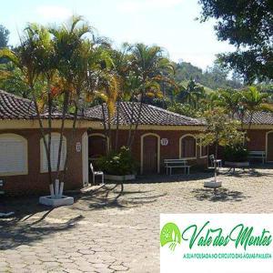 obrázek - Pousada Vale dos Montes