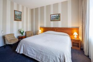 Отель Никола Хаус - фото 3