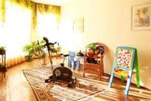 Гостевой дом Анна - фото 13