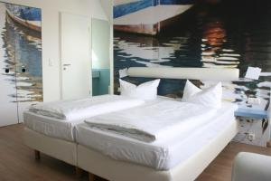 Hotel New Orleans, Hotels  Wismar - big - 3