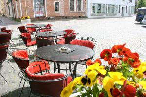 Hotel New Orleans, Hotels  Wismar - big - 24