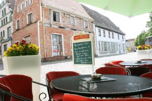 Hotel New Orleans, Hotels  Wismar - big - 26