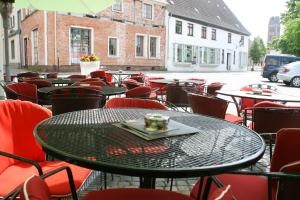 Hotel New Orleans, Hotels  Wismar - big - 32