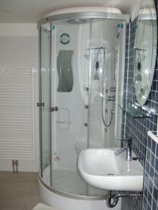 Apartments Vila Jurka, Apartments  Križevci pri Ljutomeru - big - 26