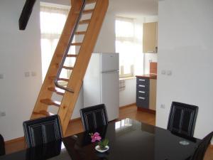 Apartments Vila Jurka, Apartments  Križevci pri Ljutomeru - big - 24