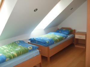 Apartments Vila Jurka, Apartments  Križevci pri Ljutomeru - big - 21