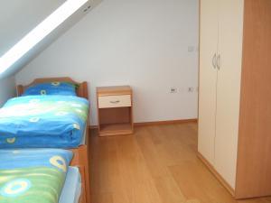 Apartments Vila Jurka, Apartments  Križevci pri Ljutomeru - big - 20