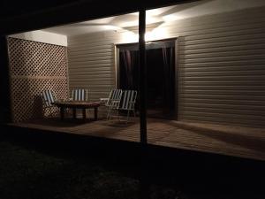 Hani Rapanui Lodge, Дома для отпуска  Ханга-Роа - big - 13