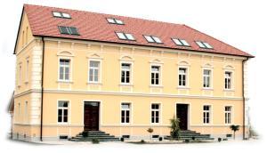 Apartments Vila Jurka, Apartments  Križevci pri Ljutomeru - big - 1
