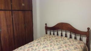 Alojamientos Etchart, Apartmány  Mar del Plata - big - 1