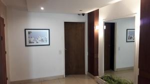 Alojamientos Etchart, Apartmány  Mar del Plata - big - 6