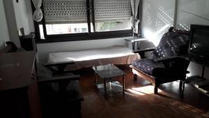 Alojamientos Etchart, Apartmány  Mar del Plata - big - 5