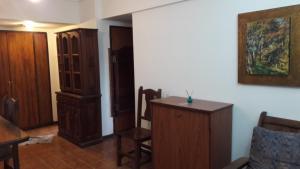 Alojamientos Etchart, Apartmány  Mar del Plata - big - 3