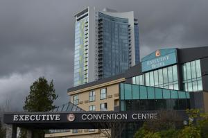 obrázek - Executive Suites Hotel & Conference Center, Metro Vancouver