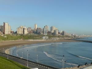 Hotel Catedral, Hotels  Mar del Plata - big - 7