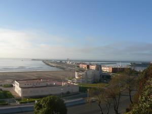 Hotel Catedral, Hotels  Mar del Plata - big - 10