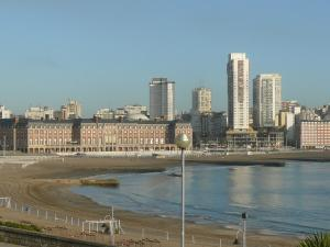 Hotel Catedral, Hotels  Mar del Plata - big - 9