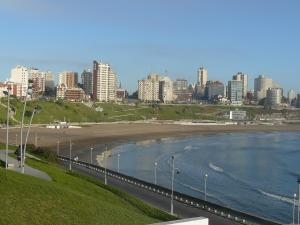 Hotel Catedral, Hotels  Mar del Plata - big - 5