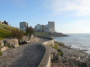 Hotel Catedral, Hotels  Mar del Plata - big - 19