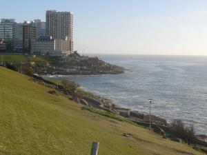 Hotel Catedral, Hotels  Mar del Plata - big - 17