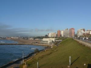 Hotel Catedral, Hotels  Mar del Plata - big - 18