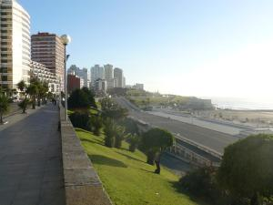 Hotel Catedral, Hotels  Mar del Plata - big - 11