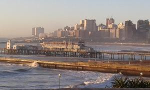 Hotel Catedral, Hotels  Mar del Plata - big - 14