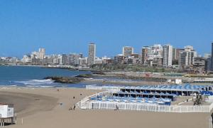 Hotel Catedral, Hotels  Mar del Plata - big - 40