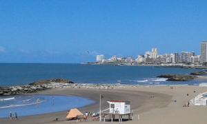 Hotel Catedral, Hotels  Mar del Plata - big - 39